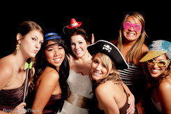 Teen DJ Party & Prom Disco Packages