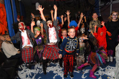Kids Party DJ Disco Packages North East & Cumbria