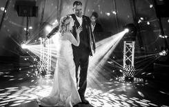 Wedding DJ Disco Packages North East & Cumbria