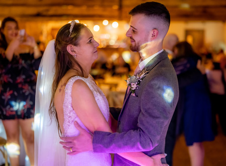 The First Dance: Getting yours Right on the Night!