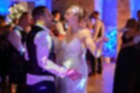 North East Wedding DJ & Cumbria Wedding DJ