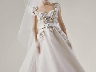 New York Bridal Fashion Week 2021