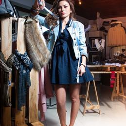Estilo, Moda e Imagen By Paola Molina