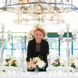 Natalia Langsdale, My Riviera Weddings. Riviera Francesa.