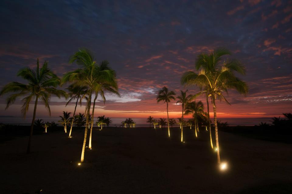 Las Tanusas Resort Puerto Cayo ideal para tu Luna de Miel