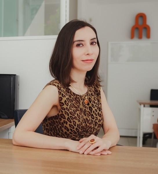 Julieta Muñoz Ceo Nuevo Mundo Expeditions