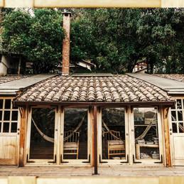 Black Sheep Inn, authentic eco-lodge in Ecuador.