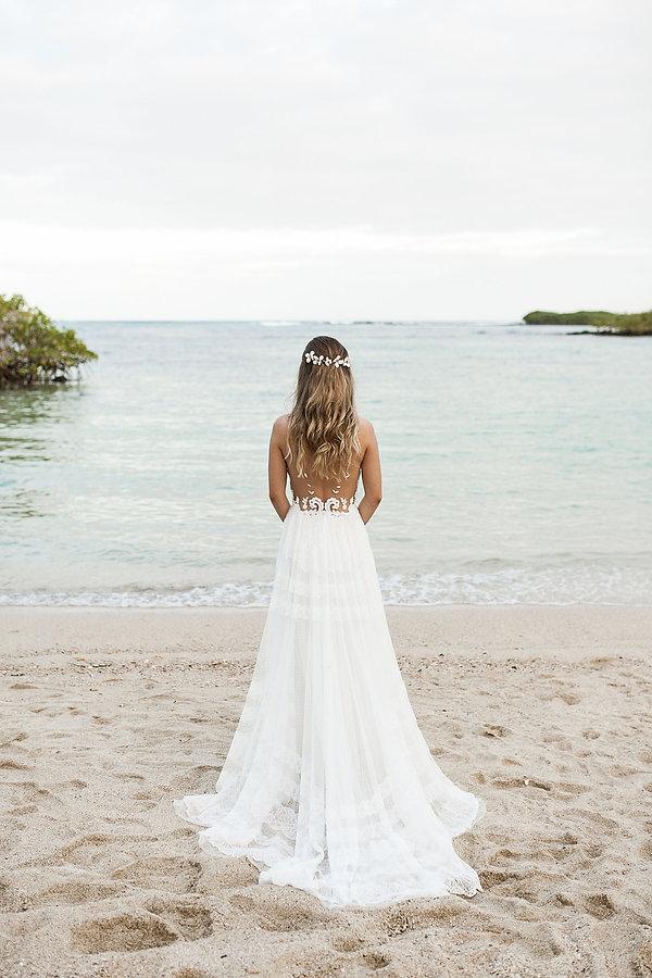 Cristina Carrizosa Wedding Photography -