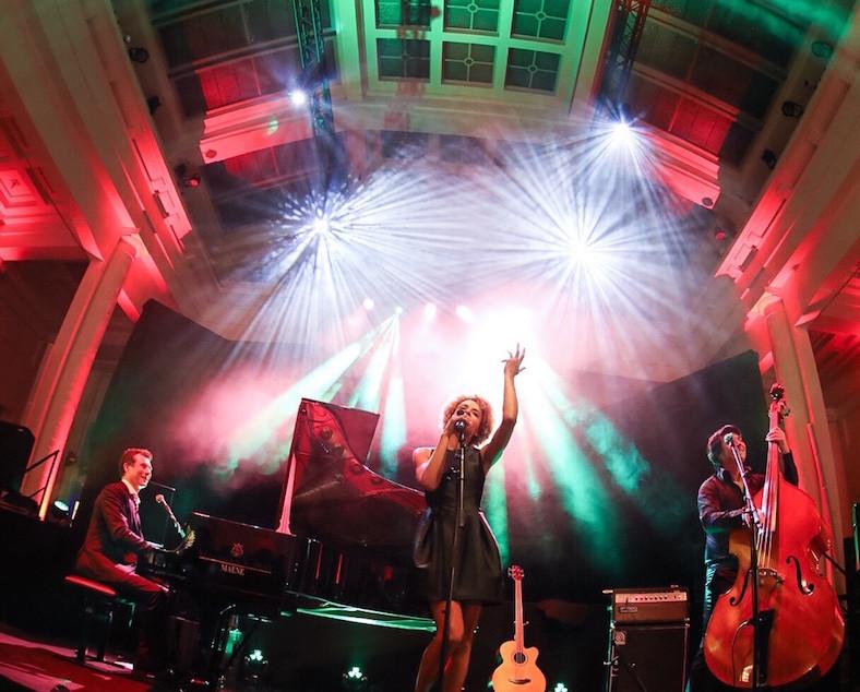 So&So  Private event  Palais des Beaux Arts (Bruxelles) © ProFirst