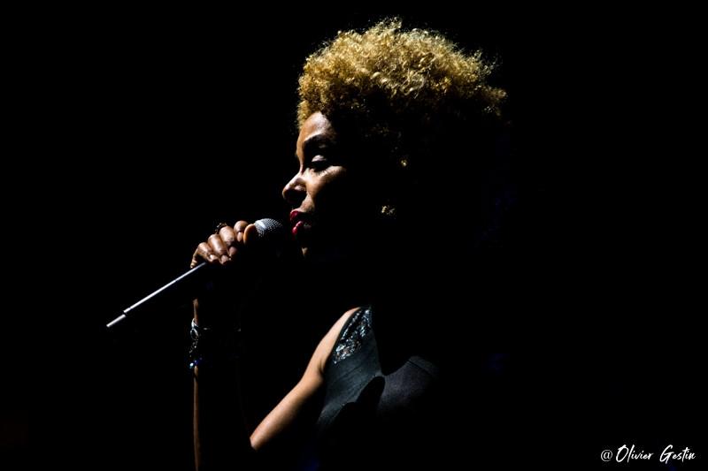 Jazz festival, Enghien-les-Bains.  1rst part of Maceo Parker © Olivier Gestin