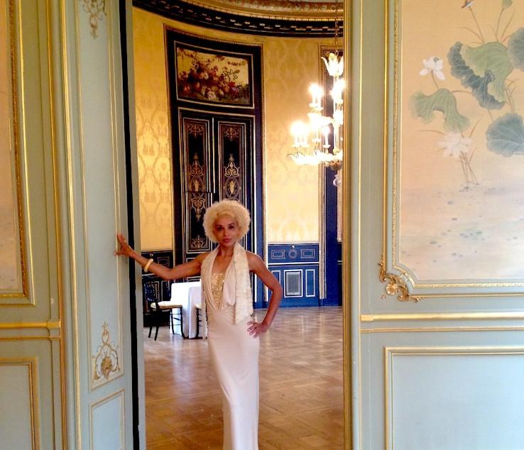 So&So Duet Private Diner Hotel d'Evreu (Paris)