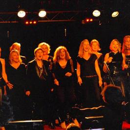 New morning concert  La Bande à Madame Produit par Jacques Quinson © Frédéric Andrieu