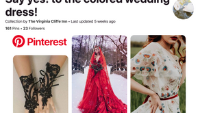 The latest and greatest in 2021 wedding trends