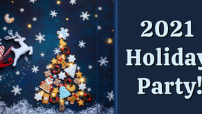 Looking for a theme for your 2021 holiday party?