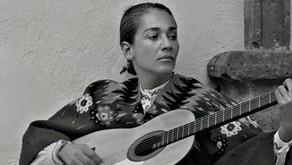 Chavela Vargas - A Legend
