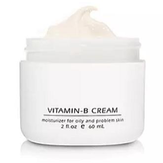 Pearl Cosmetics' Vitamin B