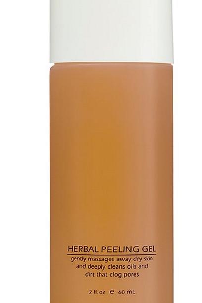 Pearl Cosmetics' Herbal Peeling Gel