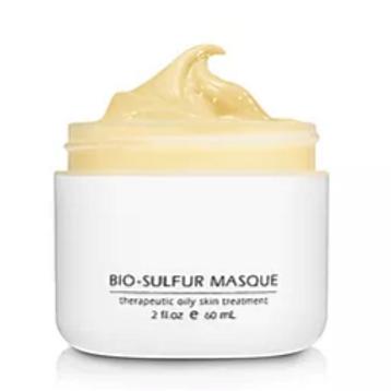 Pearl Cosmetics' Bio-Sulfur Masque