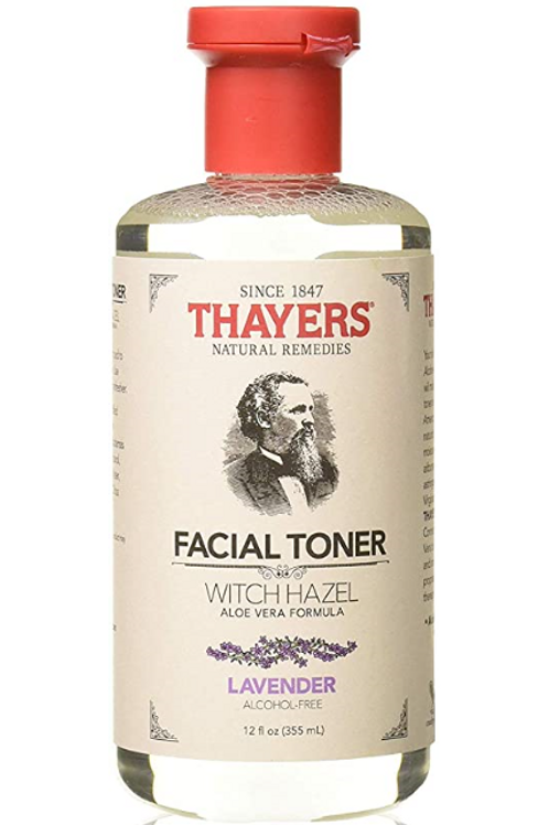 Thayers' Toner
