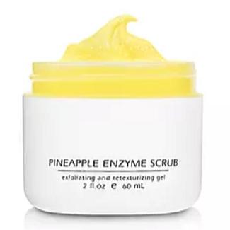 Pearl Cosmetics' Pinapple Enzymes Scrub