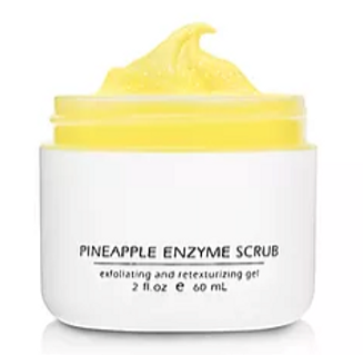 Pineapple enzyme scrub.png
