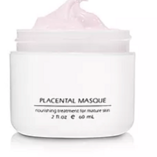 Pearl Cosmetics' Placental Masque
