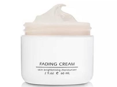 Pearl Cosmetics' Fading Cream