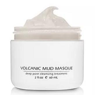 Pearl Cosmetics' Volcanic Mud Masque