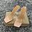 Thumbnail: PVC Transparent High Heels Peep Toe shoes