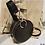 Thumbnail: Crocodile Leather Round Bag