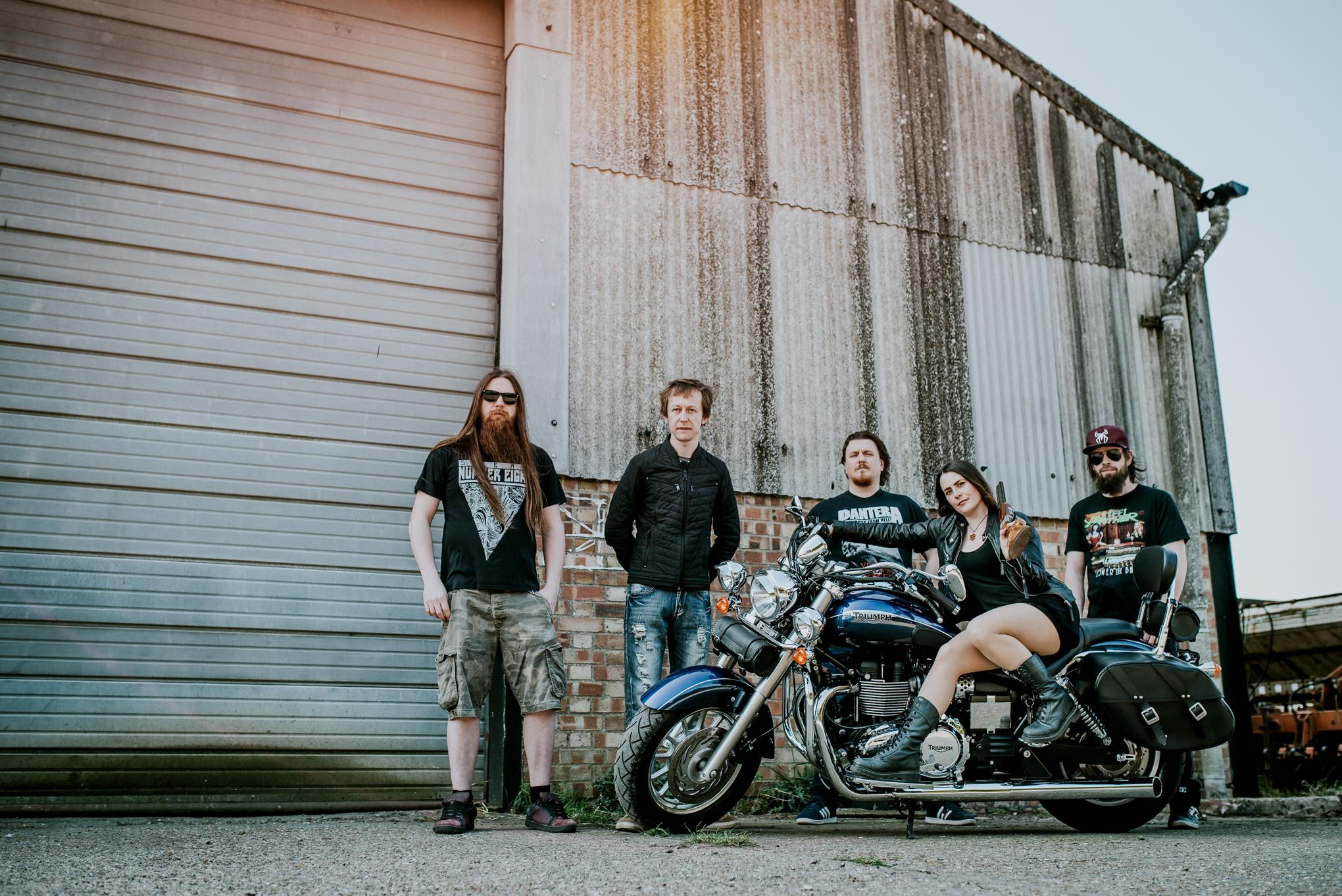 Shotgun Riders