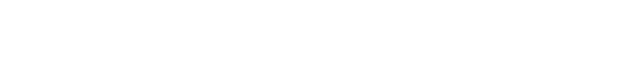 White Logo (Transparent) - Powderhead_ed