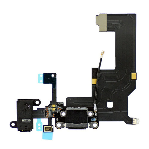 Шлейф разъём зарядки iPhone 5