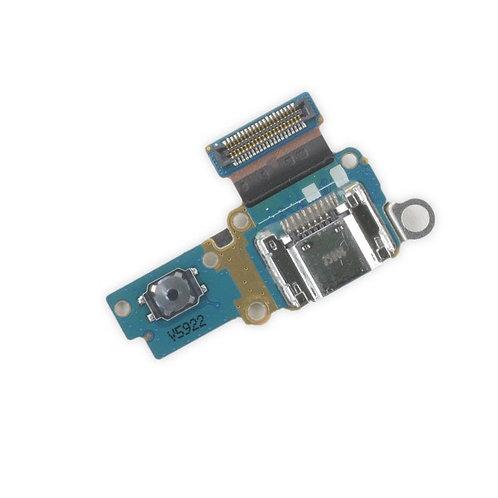 Шлейф разъём зарядки + кнопки Home Samsung Galaxy Tab S2 (8.0)