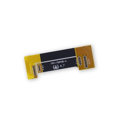 Тестовый шлейф дисплейного модуля IPhone 8