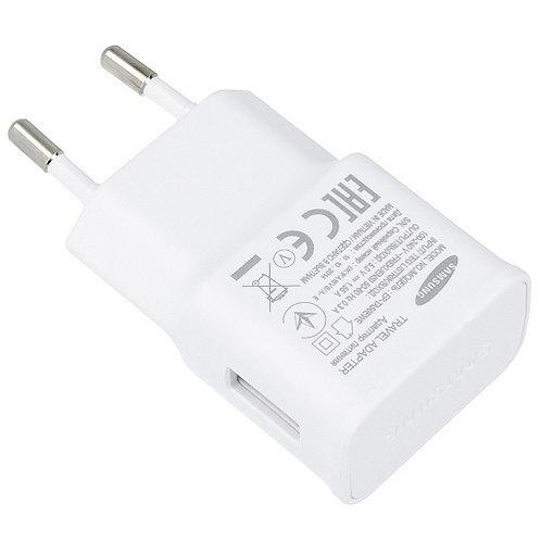 Адаптер питания Samsung USB мощностью 5 Вт