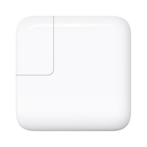 Адаптер питания USB‑C мощностью 29 Вт