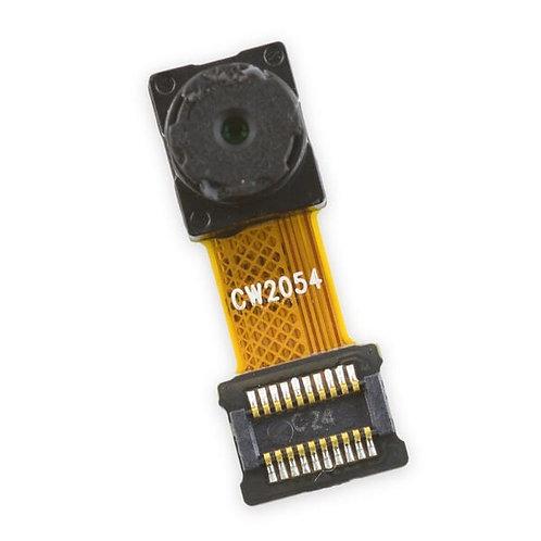 Фронтальная камера LG G Flex 2