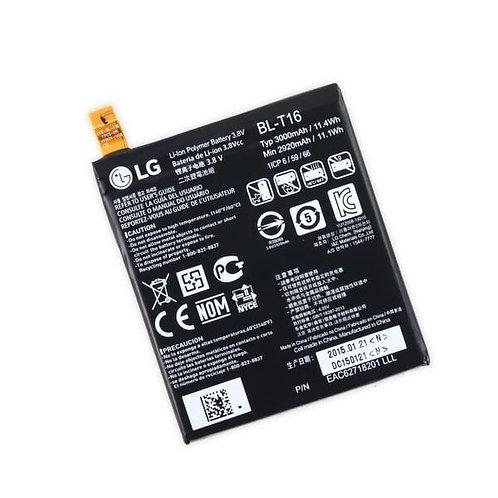 Аккумуляторная батарея LG G Flex 2