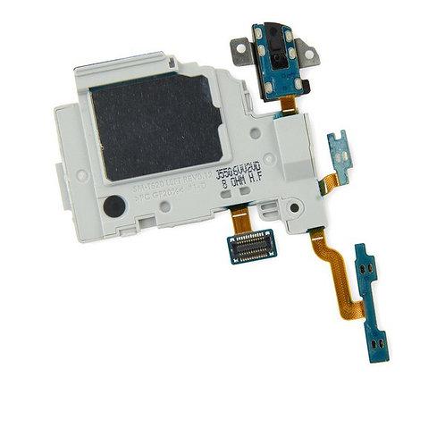 Динамик левый (speaker) левый + разъём 3,5 мм Samsung Galaxy Tab Pro (10.1)