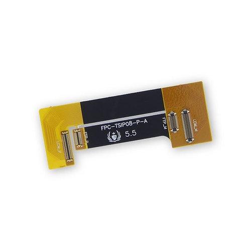 Тестовый шлейф дисплейного модуля IPhone 8 Plus
