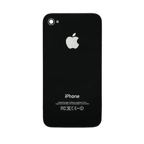 Задняя крышка корпуса iPhone 4