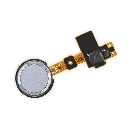 Шлейф кнопки отпечатка LG G5