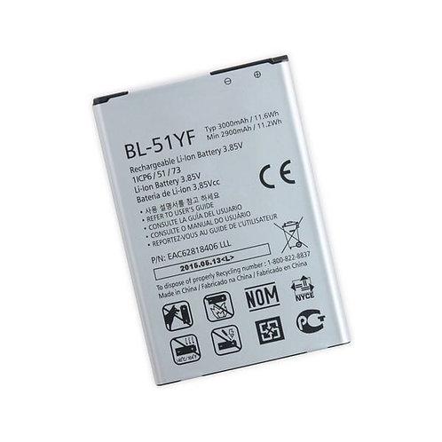 Аккумуляторная батарея LG G4