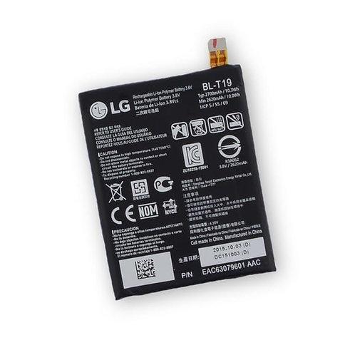 Аккмуляторная батарея LG Nexus 5X