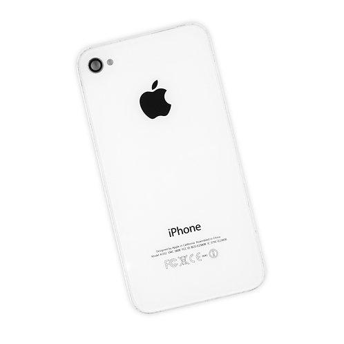 Задняя крышка корпуса iPhone 4s