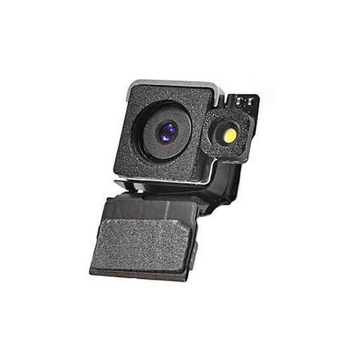 Задняя камера с вспышкой iPhone 4s