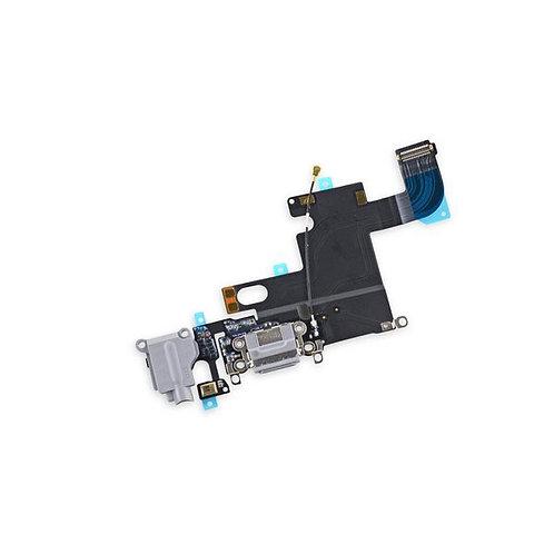 Шлейф разъём зарядки iPhone 6