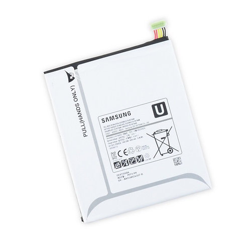 Аккумуляторная батарея Samsung Galaxy Tab А (8.0)