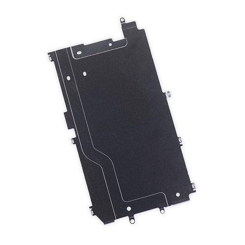 Металлическая крышка на дисплей iPhone 6